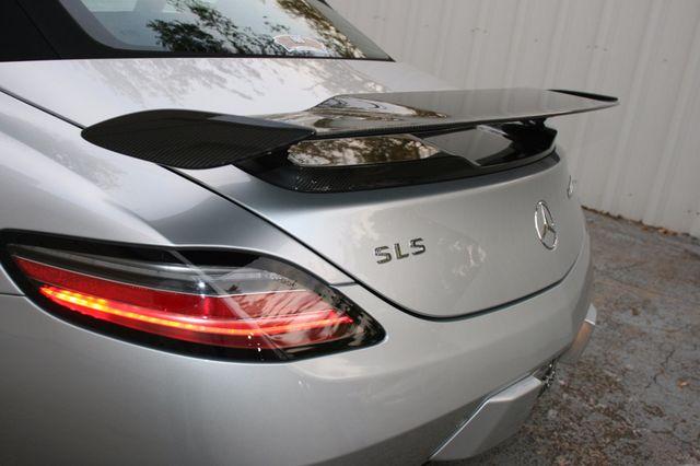 2015 Mercedes-Benz SLS AMG GT Final Edition Houston, Texas 6