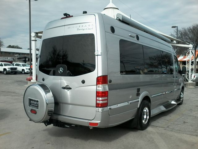 2015 Mercedes-Benz Sprinter class B Motorhome  Winnabago ERA 170c San Antonio, Texas 9