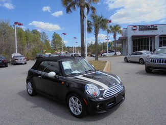 2015 Mini Convertible in Columbia South Carolina