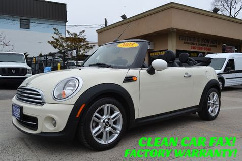 2015 Mini Convertible  in Lynbrook, New