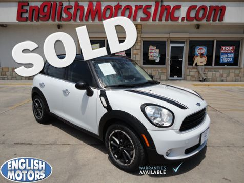 2015 Mini Countryman  in Brownsville, TX