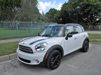 2015 Mini Countryman Miami, Florida