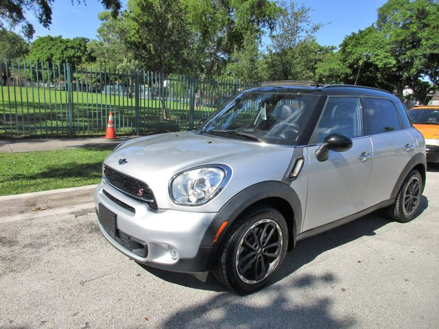 2015 MINI Countryman S Come and visit us at oceanautosalescom for our expanded inventoryThis off