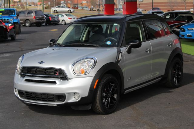 2015 Mini Countryman S AWD - LOADED PKG - NAV - SUNROOFS! Mooresville , NC 24