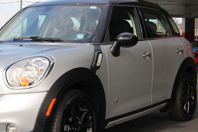 2015 Mini Countryman S AWD - LOADED PKG - NAV - SUNROOFS! Mooresville , NC 26