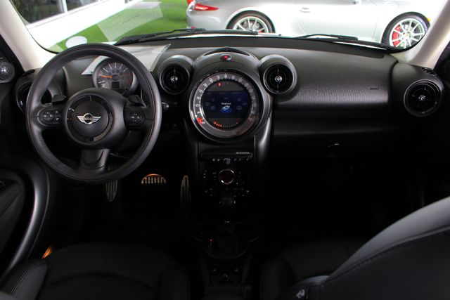 2015 Mini Countryman S AWD - LOADED PKG - NAV - SUNROOFS! Mooresville , NC 31