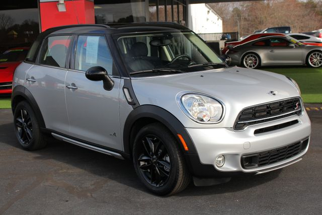 2015 Mini Countryman S AWD - LOADED PKG - NAV - SUNROOFS! Mooresville , NC 23