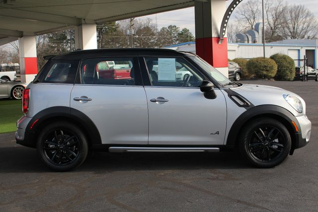 2015 Mini Countryman S AWD - LOADED PKG - NAV - SUNROOFS! Mooresville , NC 16