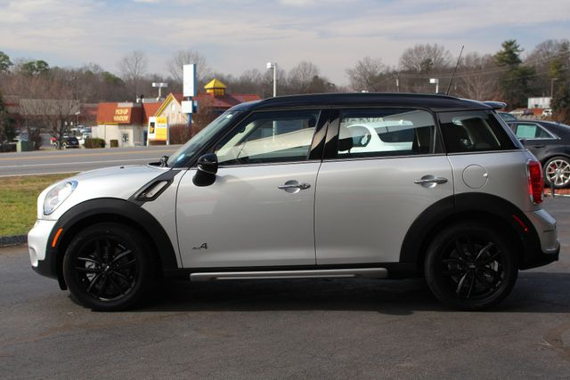 2015 Mini Countryman S AWD - LOADED PKG - NAV - SUNROOFS! Mooresville , NC 17