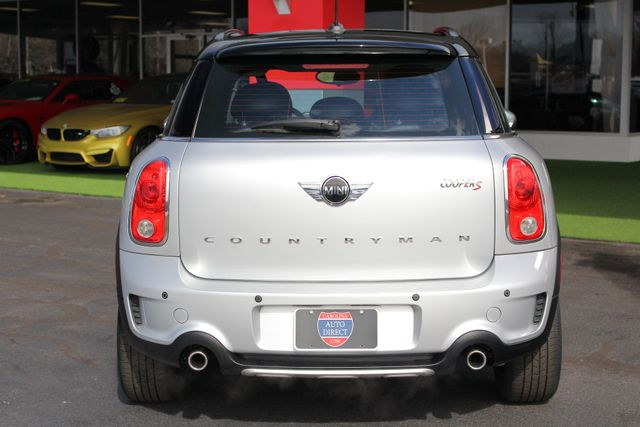 2015 Mini Countryman S AWD - LOADED PKG - NAV - SUNROOFS! Mooresville , NC 19