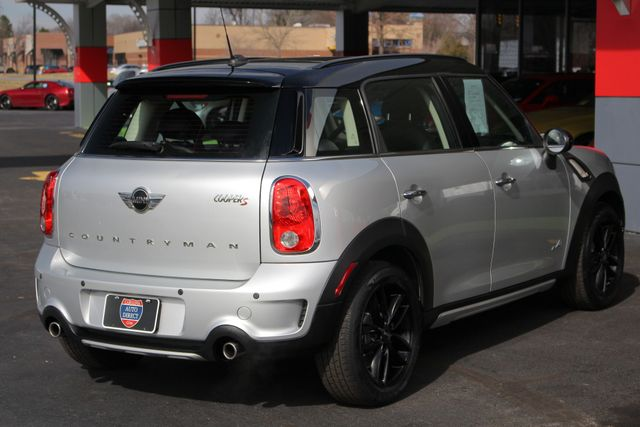 2015 Mini Countryman S AWD - LOADED PKG - NAV - SUNROOFS! Mooresville , NC 27