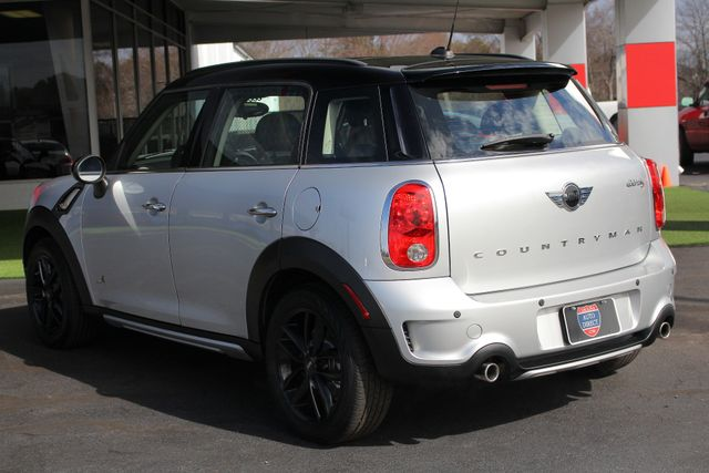 2015 Mini Countryman S AWD - LOADED PKG - NAV - SUNROOFS! Mooresville , NC 28