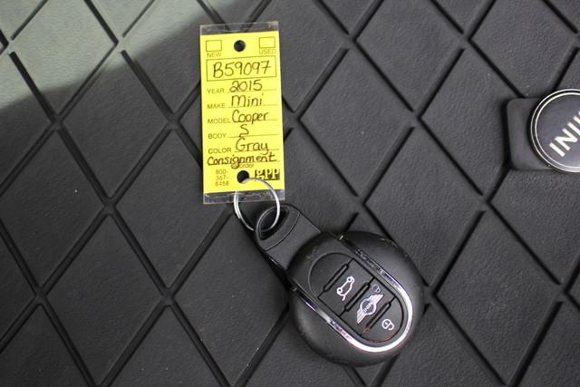 2015 Mini Hardtop 4 Door S-NAV-AUTO-ROOF! Mooresville , NC 38