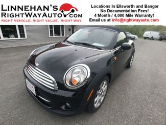 2015 Mini Roadster in Bangor, ME