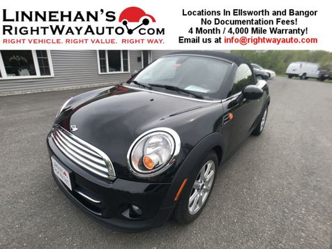 2015 Mini Roadster  in Bangor