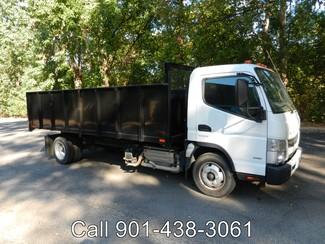 2015 Mitsubishi Dump Truck   in  Tennessee