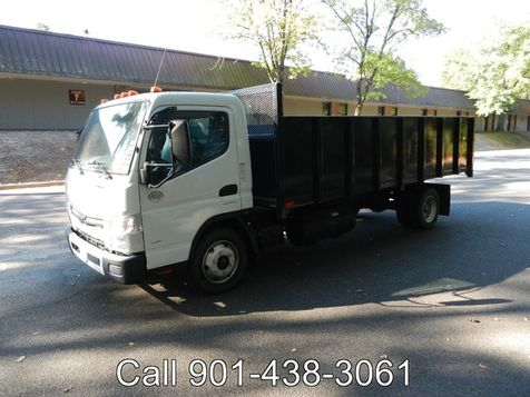 2015 Mitsubishi Dump Truck   in Memphis, Tennessee