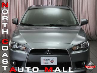 2015 Mitsubishi Lancer in Akron, OH