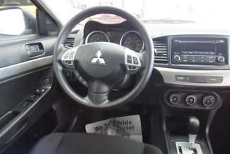 2015 Mitsubishi Lancer ES Chicago, Illinois 15
