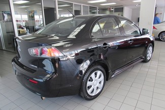 2015 Mitsubishi Lancer ES Chicago, Illinois 5