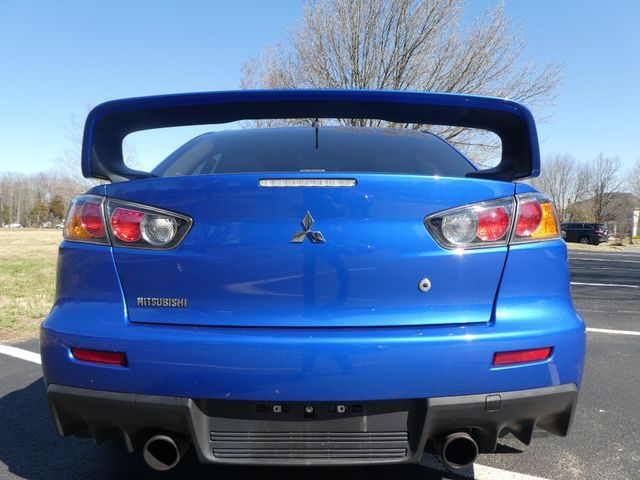 2015 Mitsubishi Lancer Evolution GSR Leesburg, Virginia 9