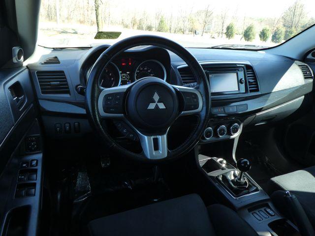 2015 Mitsubishi Lancer Evolution GSR Leesburg, Virginia 15