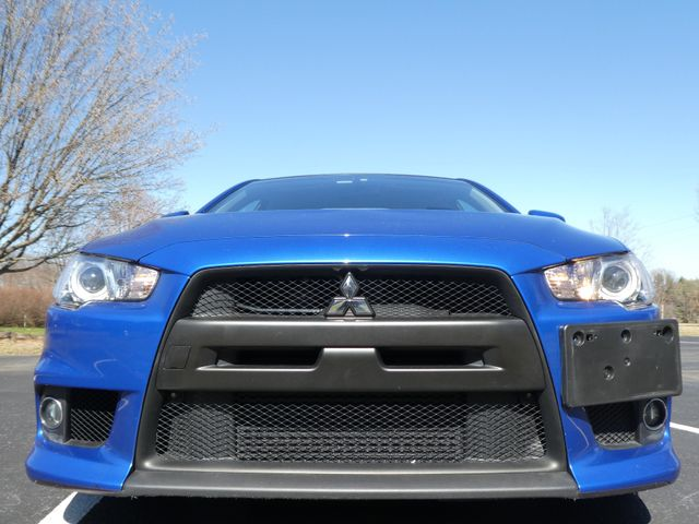 2015 Mitsubishi Lancer Evolution GSR Leesburg, Virginia 6