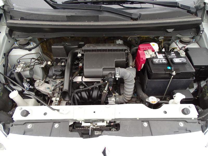 2015 Mitsubishi Mirage DE  in Austin, TX