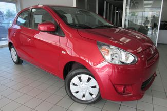 2015 Mitsubishi Mirage DE Chicago, Illinois 0