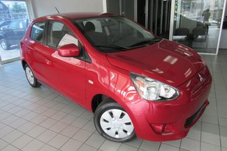 2015 Mitsubishi Mirage DE Chicago, Illinois 1