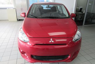 2015 Mitsubishi Mirage DE Chicago, Illinois 5