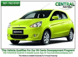 2015 Mitsubishi MIRAGE  | Hot Springs, AR | Central Auto Sales in Hot Springs AR