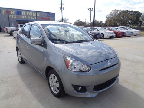 2015 Mitsubishi Mirage ES in Houston