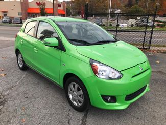 2015 Mitsubishi Mirage ES Knoxville , Tennessee 0