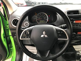 2015 Mitsubishi Mirage ES Knoxville , Tennessee 19