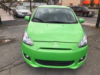 2015 Mitsubishi Mirage ES Knoxville , Tennessee 2