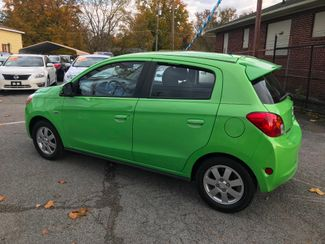 2015 Mitsubishi Mirage ES Knoxville , Tennessee 37