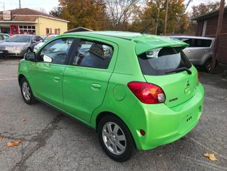 2015 Mitsubishi Mirage ES Knoxville , Tennessee 38