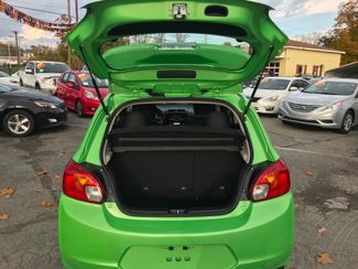 2015 Mitsubishi Mirage ES Knoxville , Tennessee 43