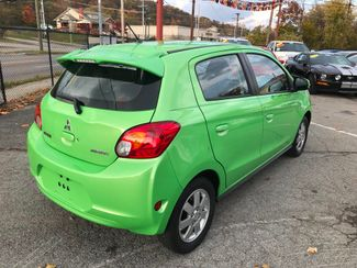2015 Mitsubishi Mirage ES Knoxville , Tennessee 44