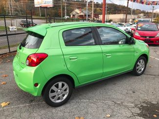 2015 Mitsubishi Mirage ES Knoxville , Tennessee 45