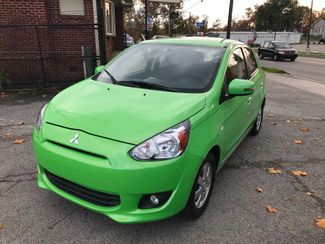 2015 Mitsubishi Mirage ES Knoxville , Tennessee 7