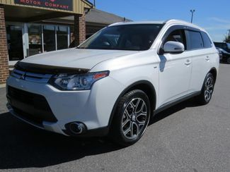 2015 Mitsubishi Outlander in Mooresville NC