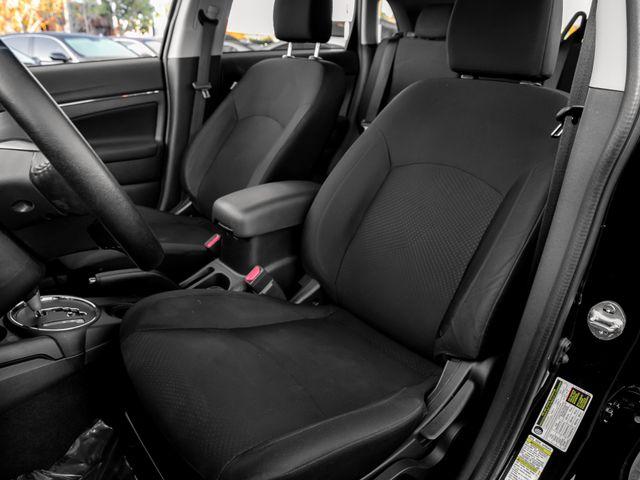 2015 Mitsubishi Outlander Sport ES Burbank, CA 10