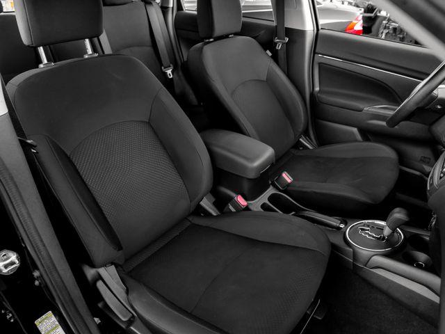 2015 Mitsubishi Outlander Sport ES Burbank, CA 14