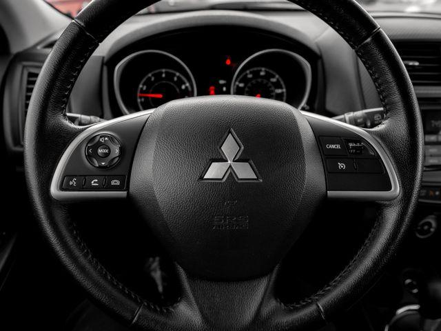 2015 Mitsubishi Outlander Sport ES Burbank, CA 18