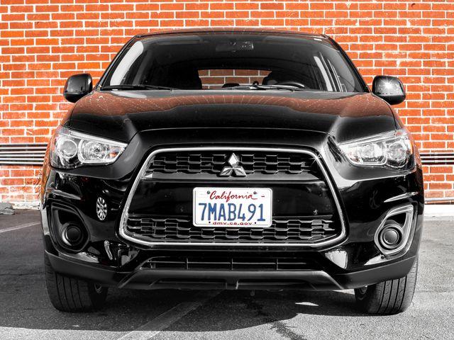 2015 Mitsubishi Outlander Sport ES Burbank, CA 2
