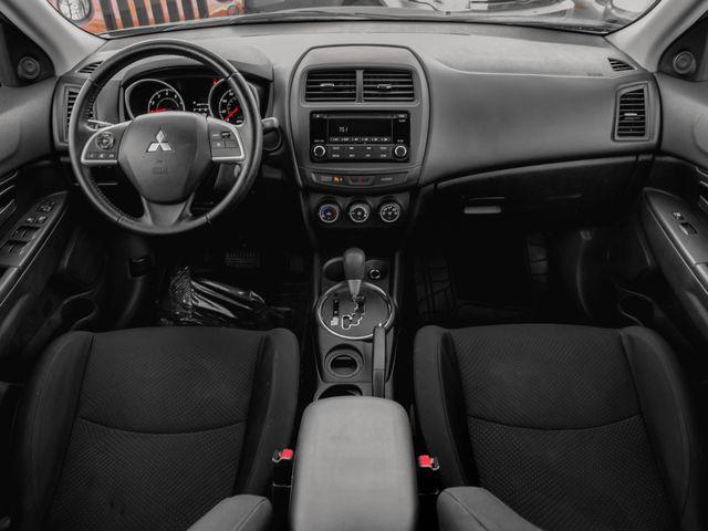 2015 Mitsubishi Outlander Sport ES Burbank, CA 8