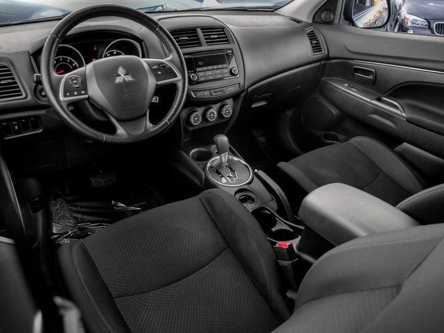 2015 Mitsubishi Outlander Sport ES Burbank, CA 9