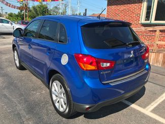 2015 Mitsubishi Outlander Sport ES Knoxville , Tennessee 52